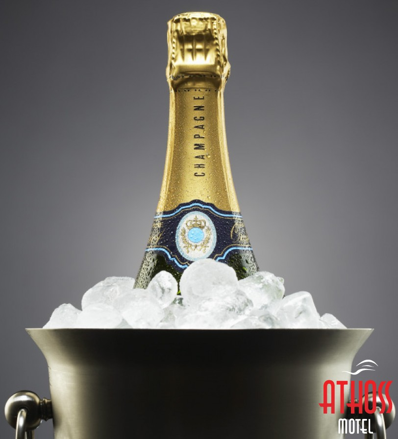Que tal uma champagne